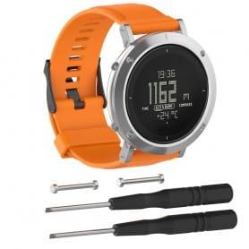 Sport armbånd for Suunto Core Essential - Orange