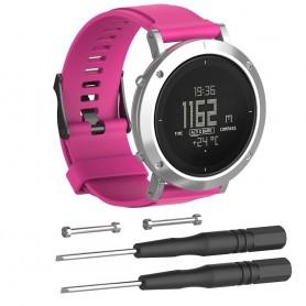 Sport armbånd for Suunto Core Essential - Pink