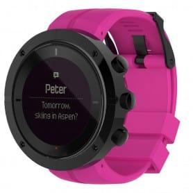 Sport armbånd for Suunto Kailash Series / 7R - Pink