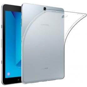 "Silikonetui Gjennomsiktig Samsung Galaxy Tab S3 9.7 ""(SM-T820)"