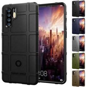 Robust Shield skall Huawei P30 Pro mobil beskyttelsesbeskyttelse caseonline