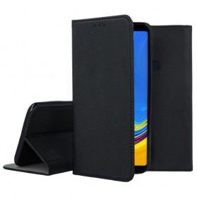 Moozy Smart Magnet FlipCase Samsung Galaxy A7 2019 (SM-A750F)