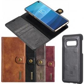 Mobil lommebok magnetisk DG Ming Samsung Galaxy S10E (SM-G970F)