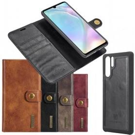 Mobil lommebok Magnetisk DG Ming Huawei P30 Pro mobil deksel