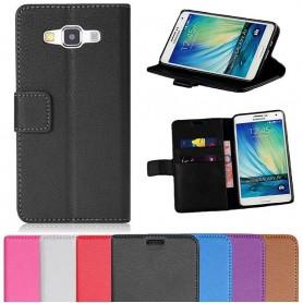 Mobil lommebok Galaxy A7