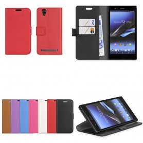 Sony Xperia T2 Ultra (D5503) mobiltelefon deksel