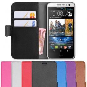 Mobil lommebok 2-kort HTC...