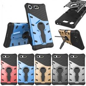 Sniper Case Sony Xperia XZ1 Compact G8441 beskyttelsesdeksel