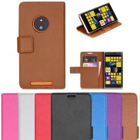 Mobil lommebok Nokia Lumia 830