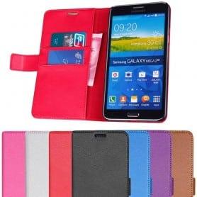 Mobil lommebok Galaxy Mega 2 mobil deksel