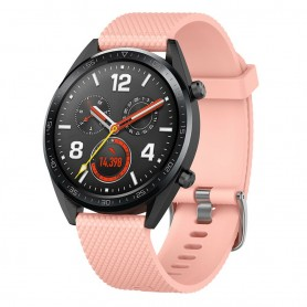 Sport Armbånd Huawei Watch GT / Magic / TicWatch Pro - Light Pink