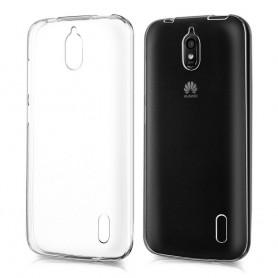 Huawei Y625 silikon gjennomsiktig