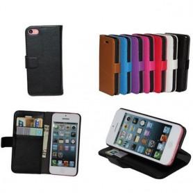Mobil lommebok iPhone 5C