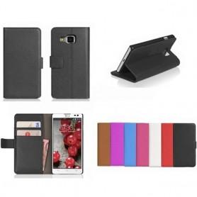 Mobil lommebok LG Optimus L9 II
