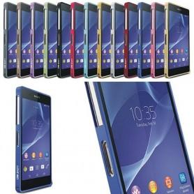 LOVE MER MER Kofangere Sony Xperia Z2 (D6503) Mobiltelefon veske | Sak på nettet