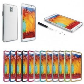 LOVE MER Støtfangere Samsung Galaxy Note 3 (SM-N9005)