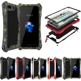 R-Just Amira-skall Apple iPhone XS Max mobil beskyttelsesskall