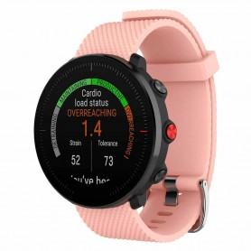 Sport armbånd for Polar Vantage M - Light Pink
