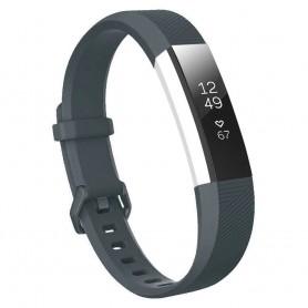 Sport armbånd for Fitbit Alta HR - Stone Grey