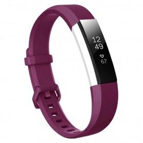 Sport armbånd for Fitbit Alta HR - Rose Red