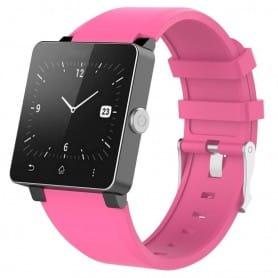 Sport Armbånd til Sony SmartWatch 2 SW2 - Pink