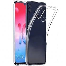 Silikon gjennomsiktig Huawei Honor 10 Lite (HRY-LX1)