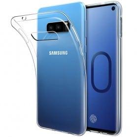 Silikonetui Gjennomsiktig Samsung Galaxy S10e (SM-G970F)