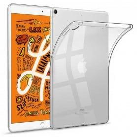 """Silikonetui Gjennomsiktig Apple iPad Mini 7.9 """"(2019)"""