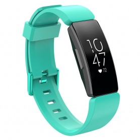 Sport armbånd for Fitbit Inspire / Inspire HR - Mint