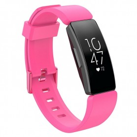 Sport armbånd for Fitbit Inspire / Inspire HR - Pink