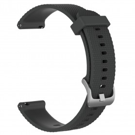 Sport armbånd silikon GARMIN Forerunner 245 / 245m - Grå