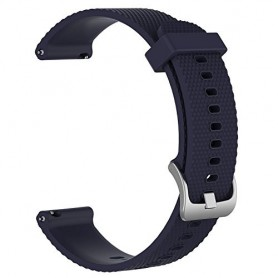 Sport armbånd silikon GARMIN Forerunner 245 / 245m - Blå