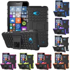 Støtsikker Microsoft Lumia 640