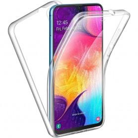 360 full silikonskall Samsung Galaxy A70 (SM-A705F)
