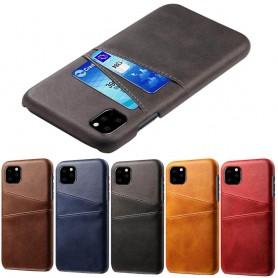 "Retro mobilskall med spor Apple iPhone XI 5.8 ""2019"