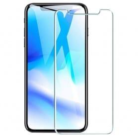 3D buet glassskjermbeskytter Apple iPhone XI Max 2019 Skjermbeskytter