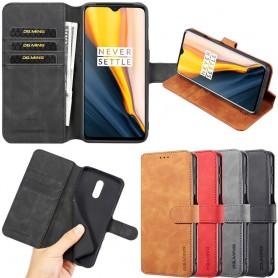 DG-Ming mobil lommebok 3-kort OnePlus 7