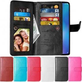 """Dobbelt flip Flexi 9-kort Xiaomi Mi 9 (6,39 """")"""