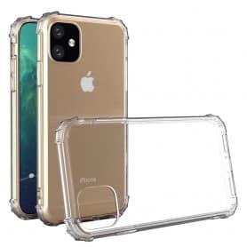 """Shockproof silikonskall Apple iPhone XIR 6.1 """"2019"""