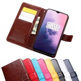 Mobil lommebok 3-kort OnePlus 7