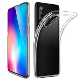 "Silikonetui Gjennomsiktig Xiaomi Mi 9 (6,39 "")"