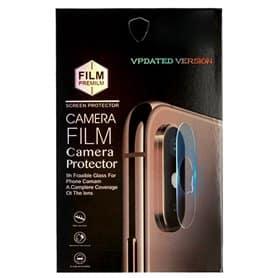 Samsung Galaxy A6 2018 (SM-A600F) - Kameralinsebeskyttelse