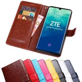 Mobil lommebok 3-kort ZTE...
