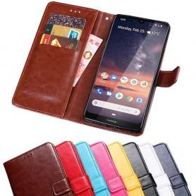 Mobil lommebok 3-kort Nokia...