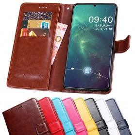 Lommebokdeksel 3-kort Nokia...