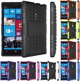 Slagbestandig Nokia Lumia 830