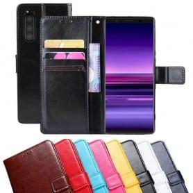 Lommebokdeksel 3-kort Sony...