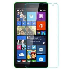 Skjermbeskytter med herdet glass Lumia 535