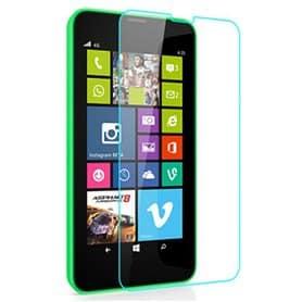 Skjermbeskyttelse av herdet glass Lumia 630/635