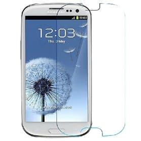 Skjermbeskytter for herdet glass for Galaxy S3